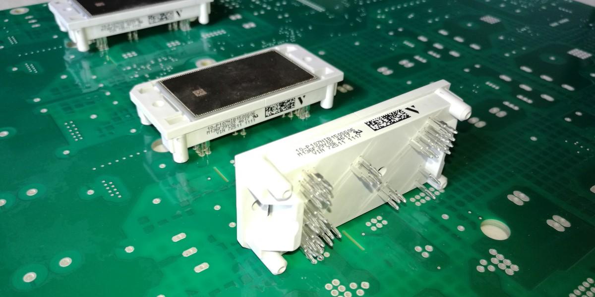 PCB+IGBT press fitting (18)-1