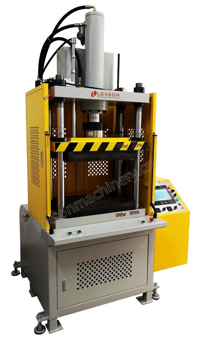custom-made-heated-platen-20 ton-heat-press sectional(3) 水印